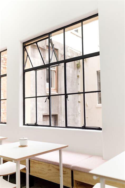 milk design auckland eightthirty high street caf 233 window interiors and