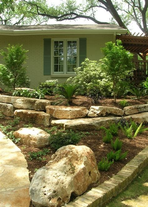 texas backyard ideas 17 best images about xeriscape texas hill country on