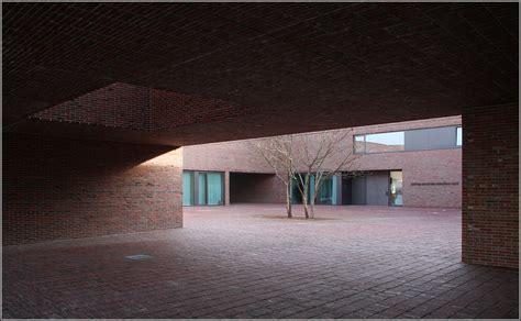 Meck Architekten by 2008 Dominikuszentrum M 252 Nchen Fotos Architektur