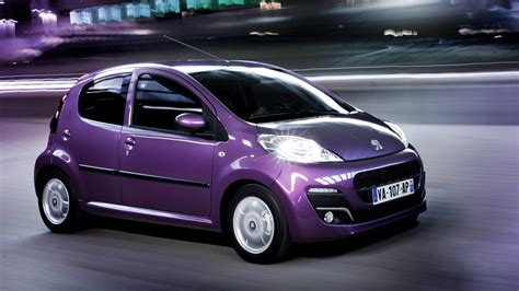 peugeot purple peugeot 107 interior image 83