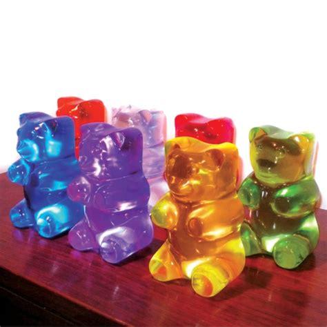 gummy bears gummy bears teacups couture