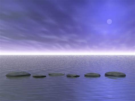 blue zen wallpaper zen relaxation backgrounds blue zen