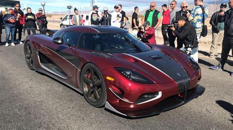 koenigsegg agera rs koenigsegg agera rs la voiture la plus rapide du monde