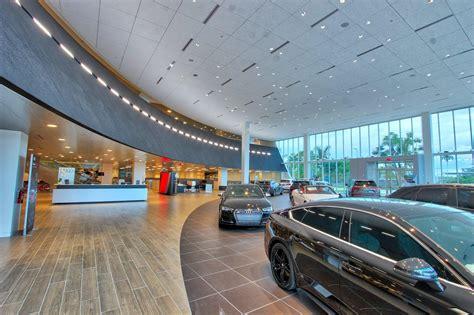 Audi Miami by Audi Miami Audi Dealer Miami Fl 33181