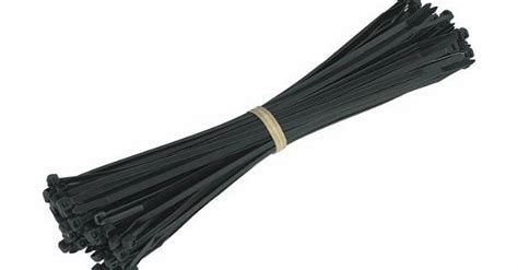 Stylish Cable Ties 8 Pack cheap ties for uk delivery