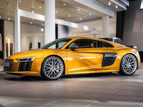 Audi Exklusiv by Audi Exclusive