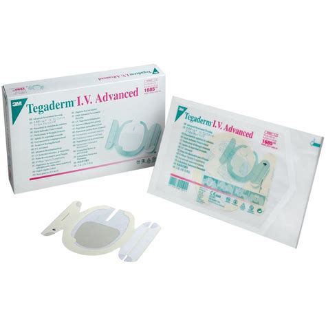 technology for comfort 3m tegaderm iv advanced securement dressing with comfort