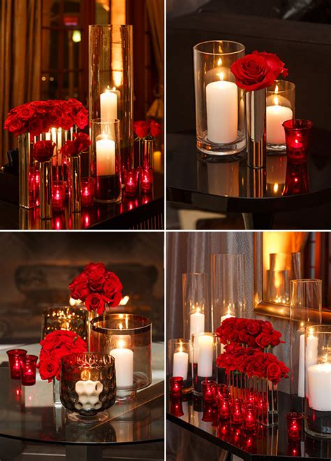 Wedding Season Supplies Wedding Ideas Candle The Roses Pillar beautiful just beautiful black and wed