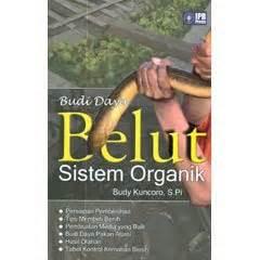 Buku Budidaya Belut Lele Cacing pelatihan tehnik budidaya belut direktur
