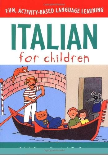 italian picture books just look n learn italian picture dictionary www