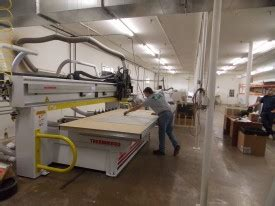 custom aircraft cabinets inc cac expands fabrication capacity
