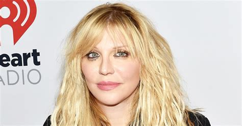 2016 Moms Picks Best Baby Courtney Love Remembers Christmas With Kurt Cobain Us Weekly