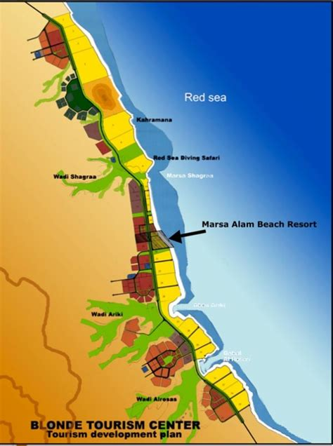 Marsa Alam Travel Tips ? Red Sea Things to do, Map and