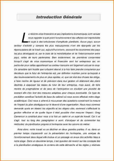 Exemple De Lettre De Présentation D Entreprise 7 Pr 233 Sentation D Une Entreprise Rapport De Stage