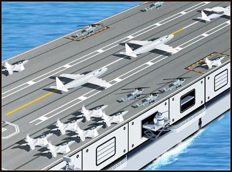 nuove portaerei americane portaerei 2