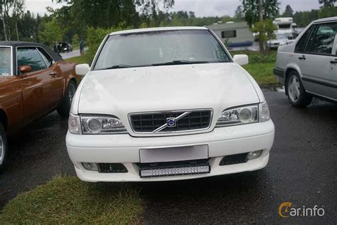 Volvo S70 Manual by Volvo S70 2 0 Manual 126hp 1998