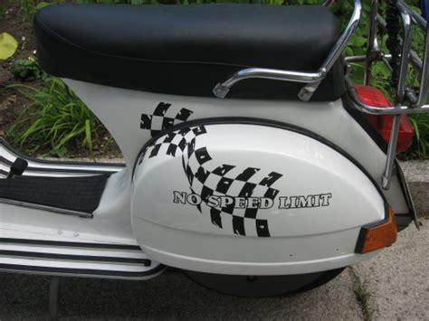 Roller Design Aufkleber by Zweirad Beschriftungen Motorrad Design Tribals Moped