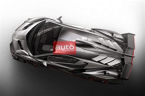 Lamborghini Veneno Price Tag Lamborghini Veneno Leaked Might Command A 4 6 Million