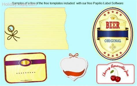 label templates holidaymapq com
