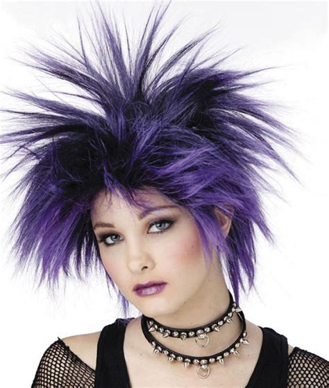 shoulder length spiky punk hair ladies hair styles 20 best short spiky hairstyles you can try right now