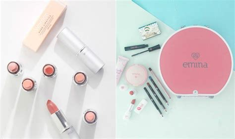 products in jakarta the cult local make up and brands we