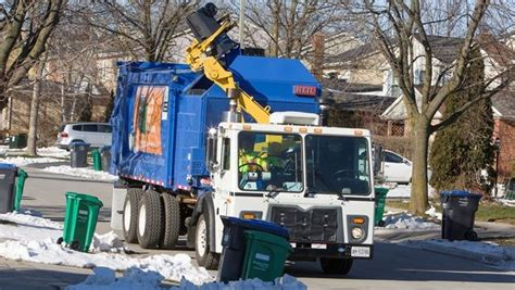 storify added week 1 of new garbage collection was