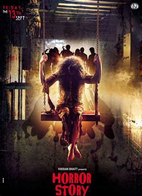 film horror hollywood horror story movie review faith in bollywood horror