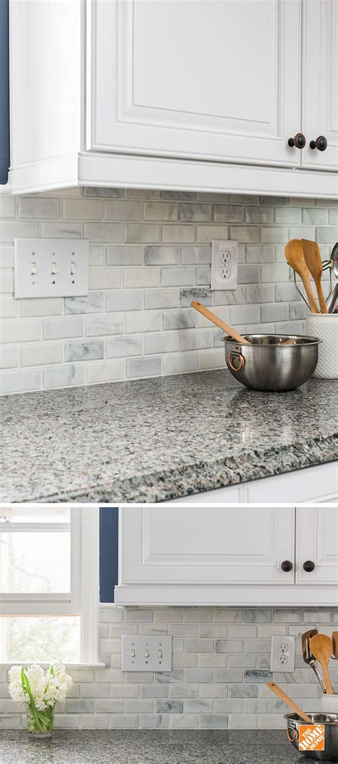home depot kitchen tile backsplash best 25 kitchen backsplash ideas on