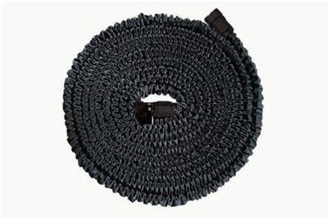 Magic Hose 7 Meter magic hose 45 m sort flex haveslange