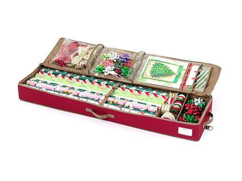 Gift Organizer - must storage and organization ideas the