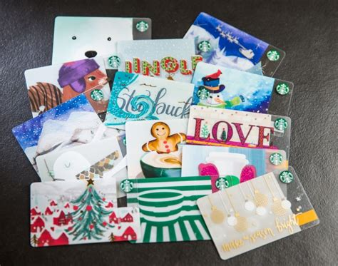 Coolest Gift Cards Ever - top 7 reasons why a starbucks card is the best gift ever starbucks newsroom