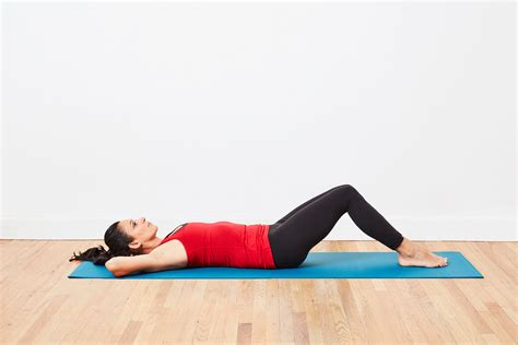 physical therapy abdominal exercises