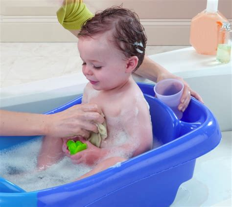 Bathtub For Toddlers by Sure Comfort Tub From The Years Project Nursery