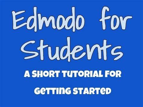 edmodo headquarters safeshare tv edmodo for students a tutorial for fir