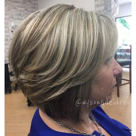 heavily layered ahir cut 48 top short bob hairstyles haircuts for women in 2018