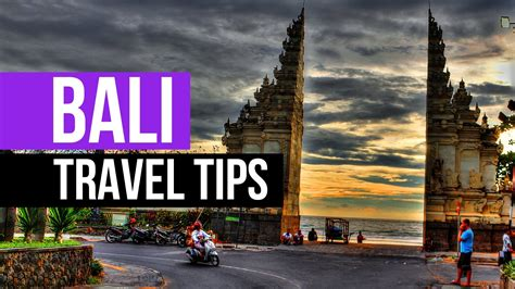 Guide To Bali essential bali travel tips asiatourist