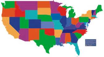 us map by state us maps usa state maps