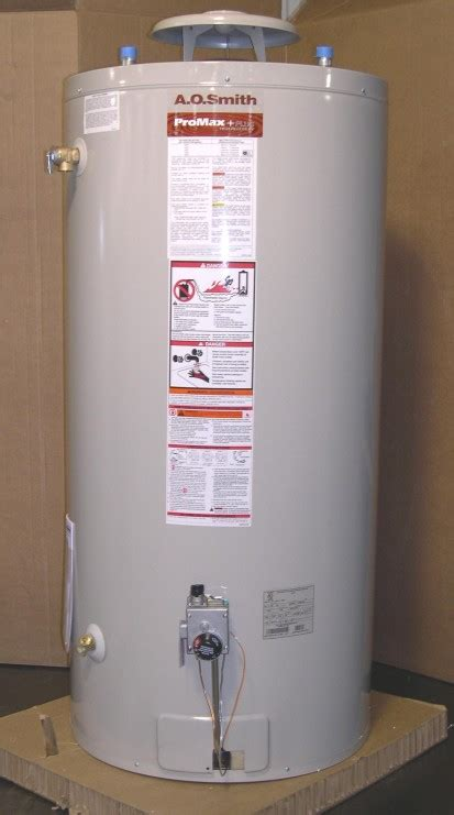 ao smith promax 75 gallon water heater a o smith recalls gas water heaters due to fire and