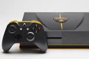 Lamborghini Xbox One Of A Lamborghini Centenario Xbox One S Is
