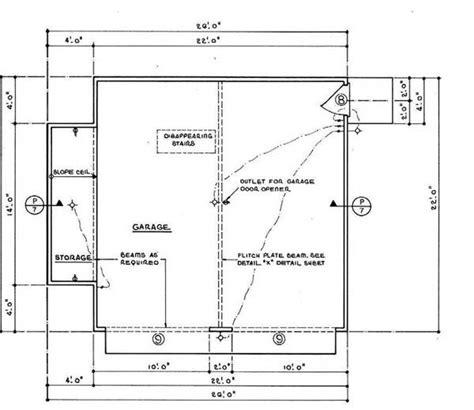 garage plans free plans apartment garage plan floor free pictures