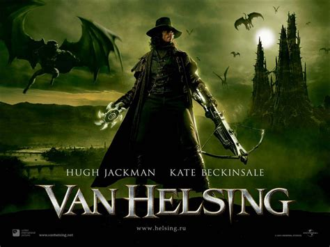 film online van helsing guilty pleasures van helsing mike sirota