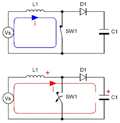 boost converter output capacitor design 301 moved permanently