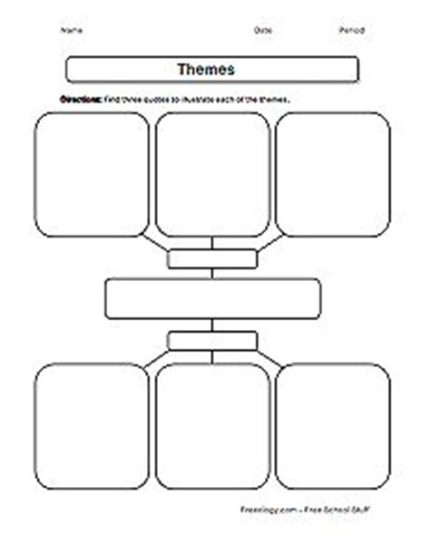 themes evident in hamlet 1000 images about graphic organizers reading on