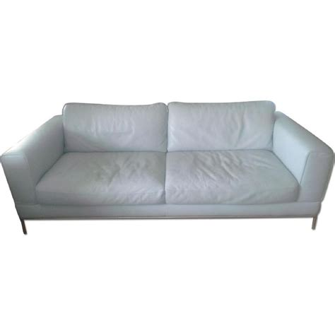 ikea sofa arild 1000 ideas about ikea leather sofa on corner