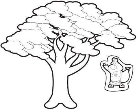 free printable coloring pages zacchaeus free coloring pages of zacchaeus