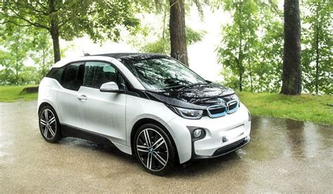 2018 bmw i3 release date 2018 bmw i3 may well improve it s selection carbuzz info