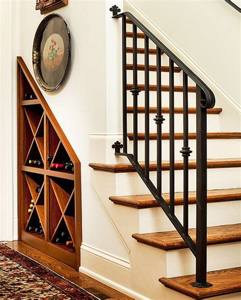 7 ideas for decorating under the stairs under the stairs storage ideas to maximize functional