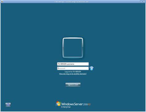 servicesremote accessrdesktop  documentation