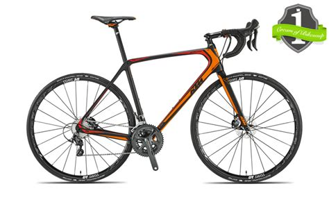 Ktm Disc Buyer S Guide 16 Of The Best Disc Road Bikes For 2015