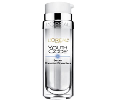 L Oreal Youth Code Spot Correcting Illuminating Serum Corrector l oreal youth code spot serum corrector reviews in primer chickadvisor